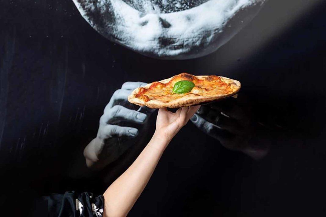 pizza Flavio Briatore