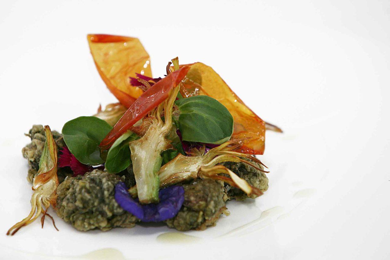 Ruris ristorante di pesce a Isola di Capo Rizzuto