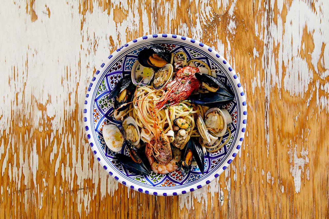 ottimo pesce isole siciliane