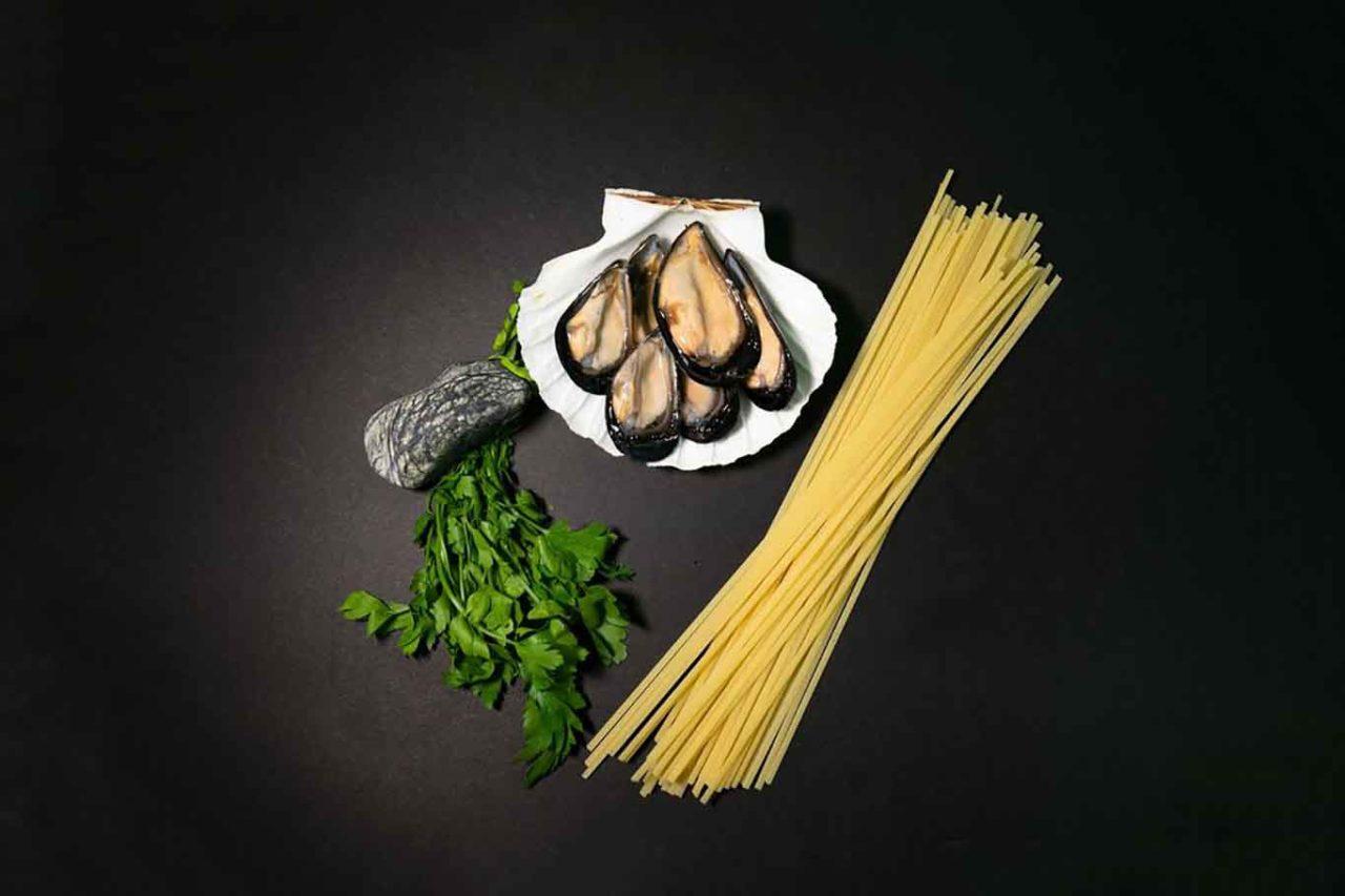 spaghetti con i muscoli