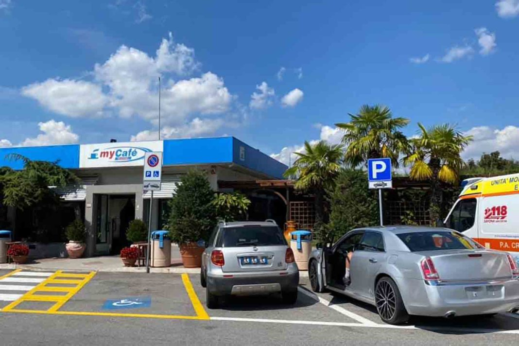 Autobar Marenco Carcare Est