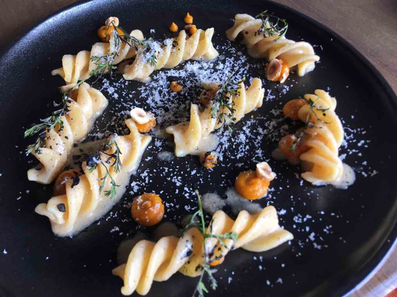 Casa Federici ristorante Montoro Avellino eliche