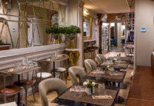 Gran Caffe San Marco Firenze sala
