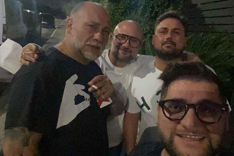 La Guerra della Pizza Martucci Pignalosa Vitagliano Sammarco