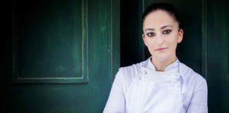 Lucia Tellone chef