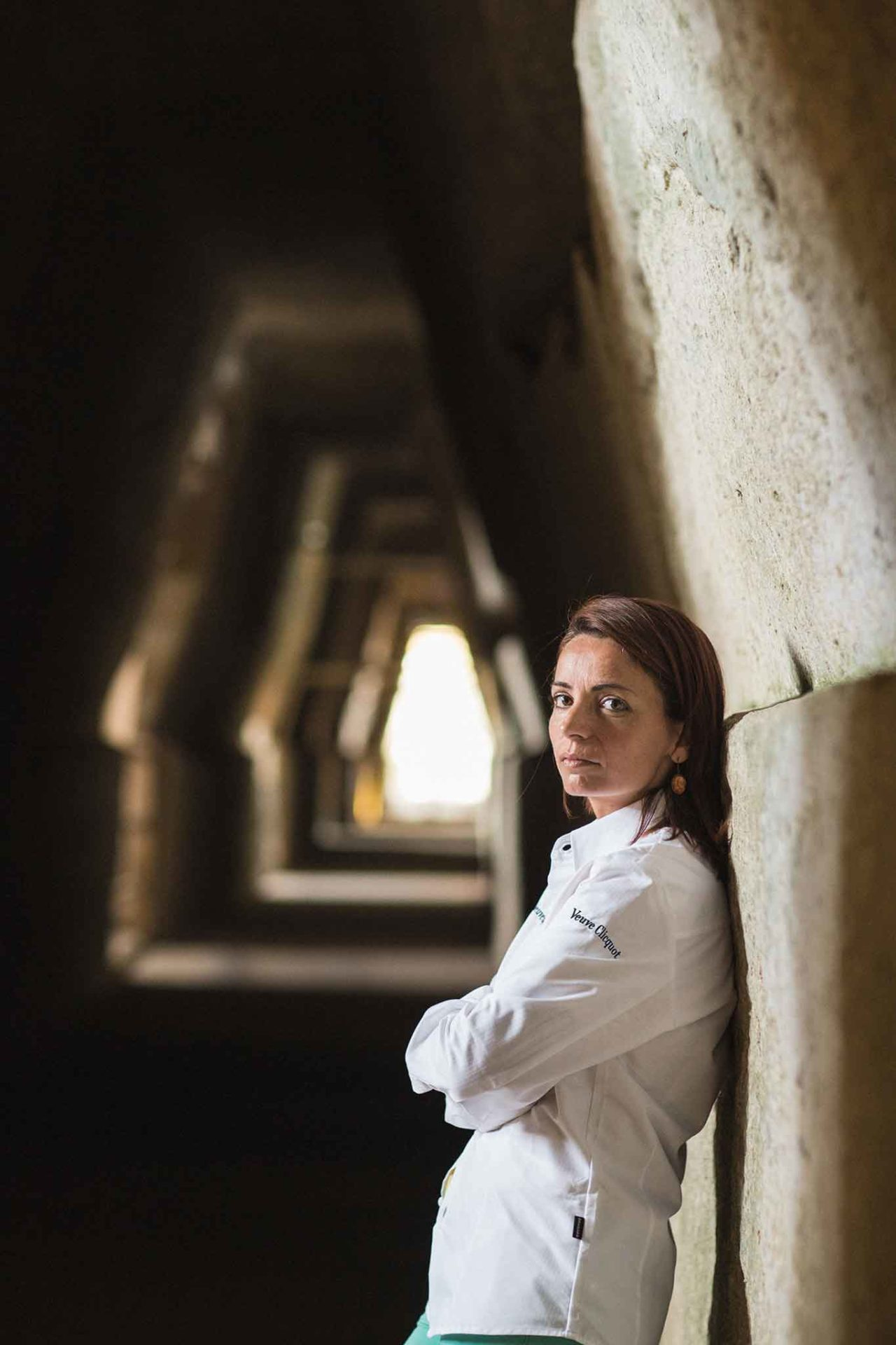 Marianna Vitale Guida Michelin chef donna