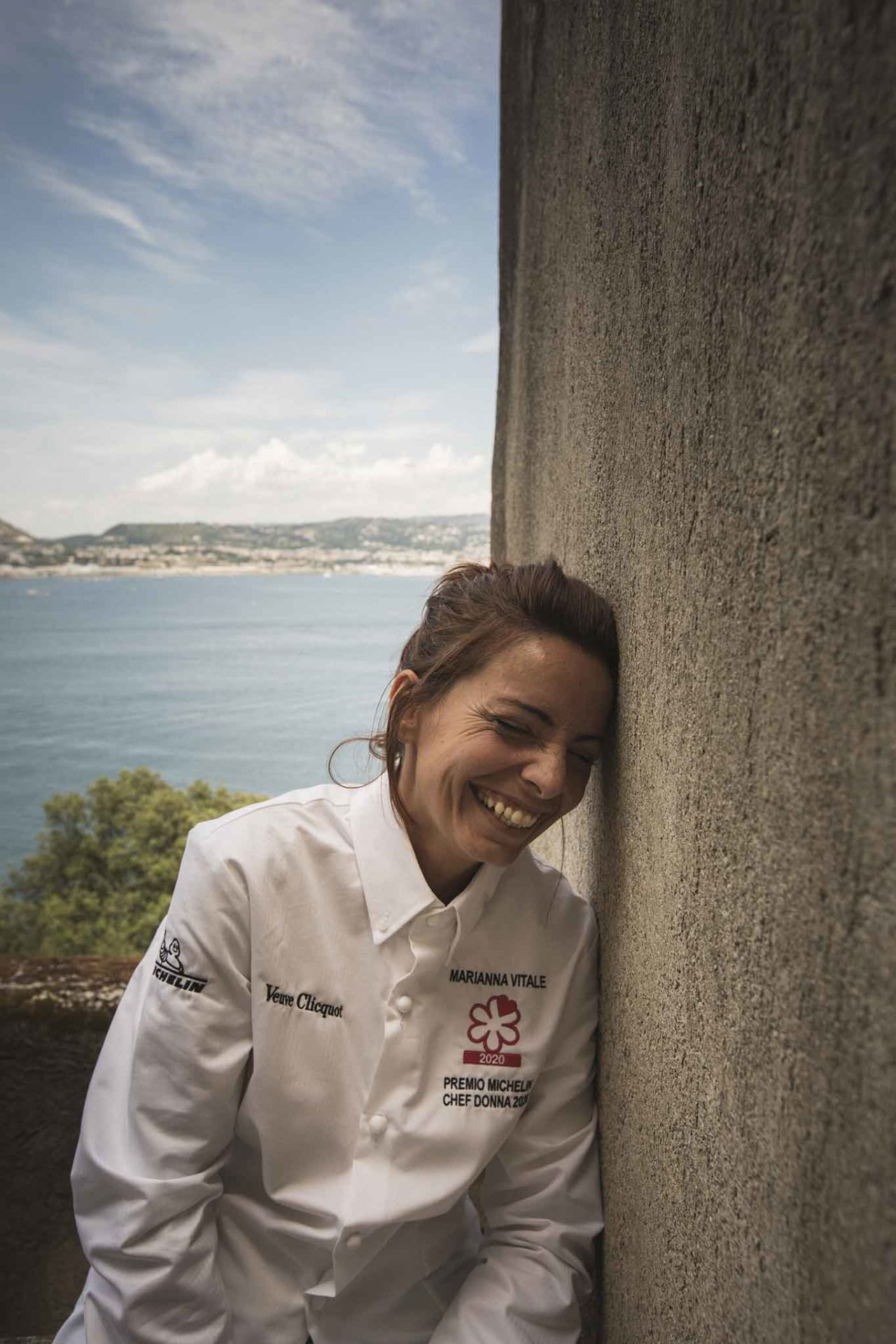 Guida Michelin chef donna