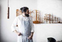 Riccardo Gaspari ristorante San Brite Cortina