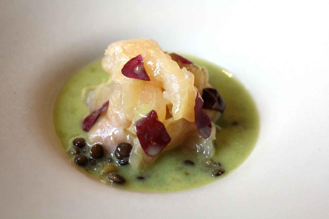salmerino SanBrite ristorante Cortina d'Ampezzo
