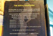 Chupiti The Social Chupiteria misure reggiseno bar
