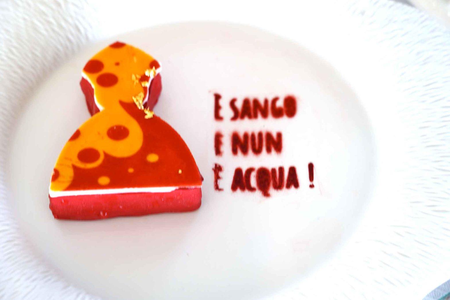 dolce San Gennaro vincitore contest