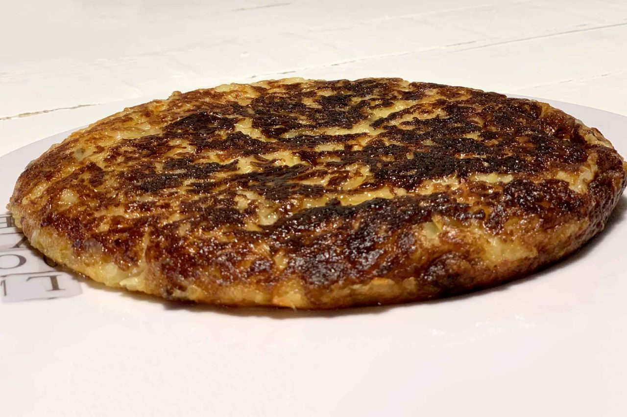 frico piatto tipico Friuli Venezia Giulia