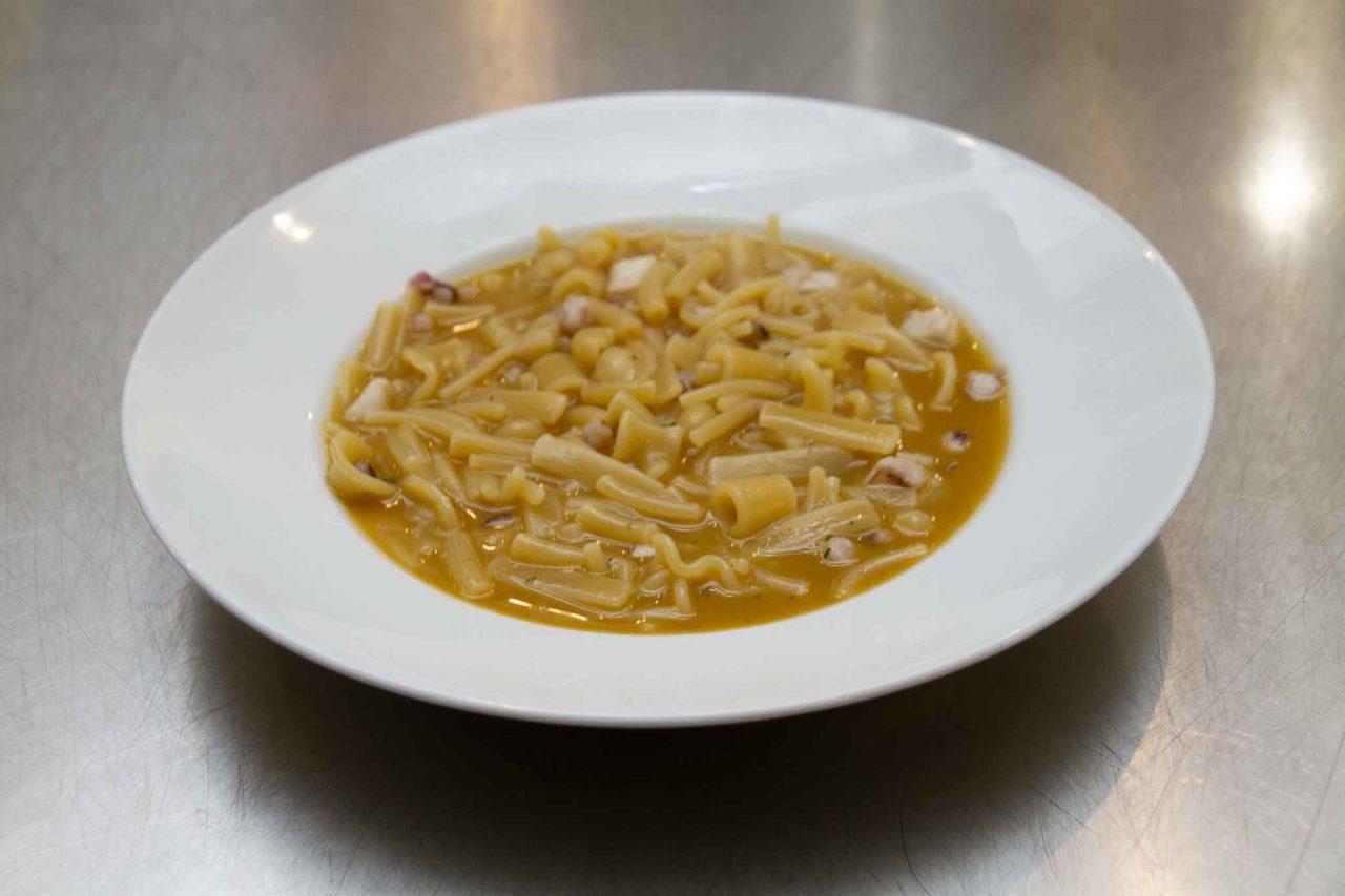 pasta mista De Cecco