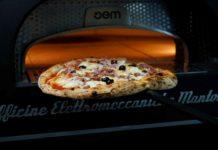 pizza capricciosa Giuseppe Pignalosa Gina Pizza