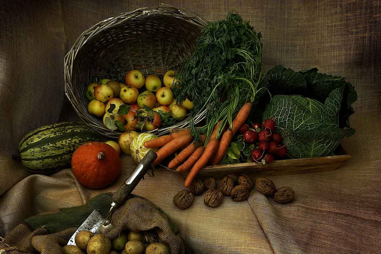 ristorante Aan Sjuuteeanjd Olanda Schinnen verdure