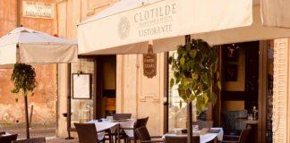 Coronavirus ristorante Clotilde roma