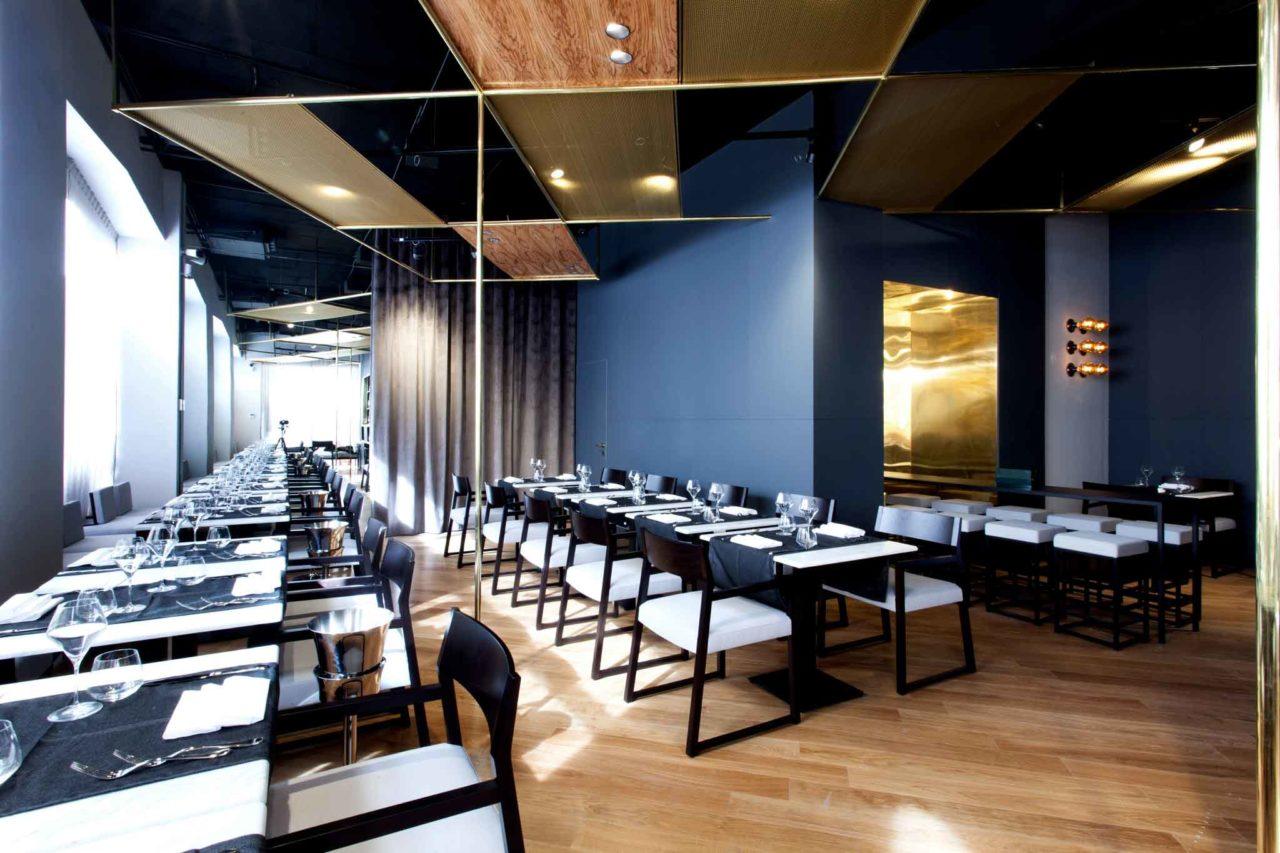 ristorante Extravergine Messina