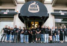 rock burger milano staff addio