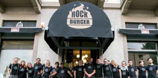 rock burger milano staff addio