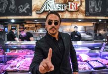 salt bae ristorante nusr et boston