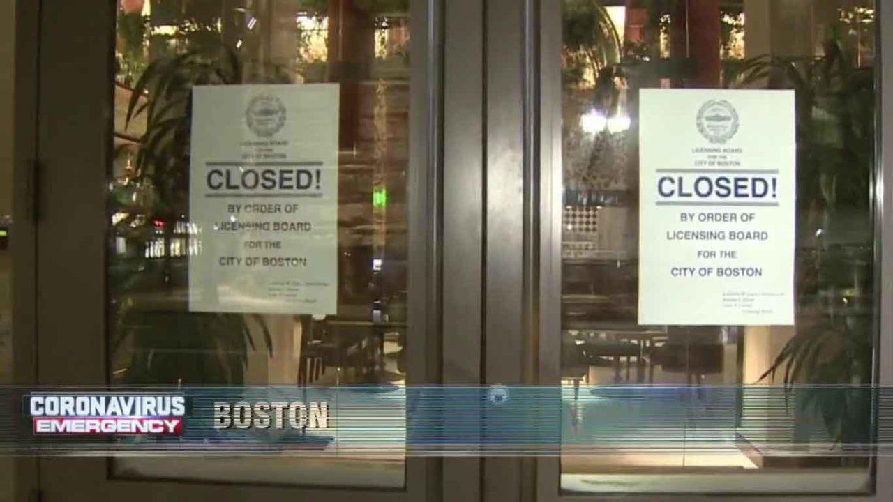salt bae ristorante nusr et boston chiuso