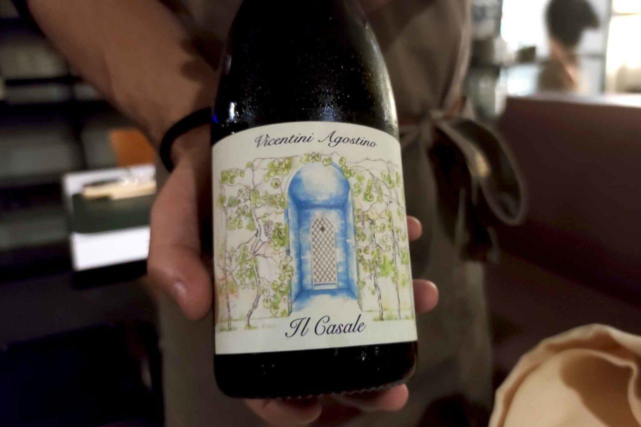 vino soave Il Casale
