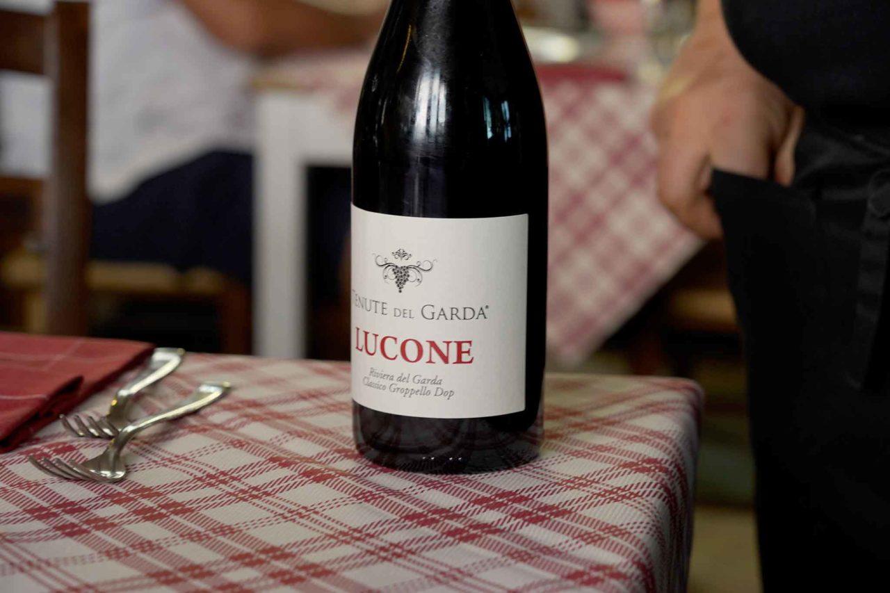 vino groppello Lucone
