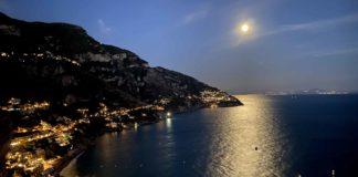 Costiera Amalfitana Positano da Hotel Le Agavi La Serra