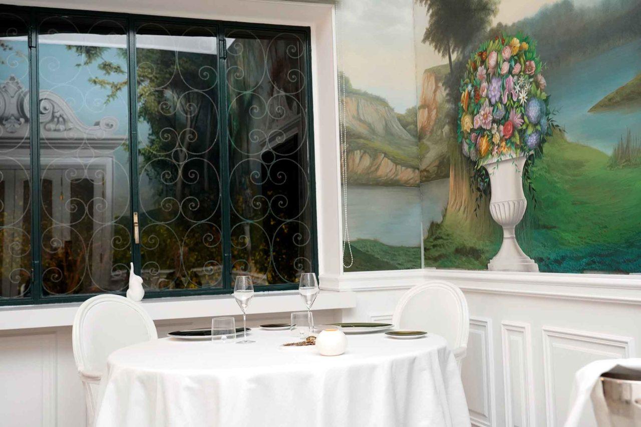 ristorante Don Geppi nuova sala