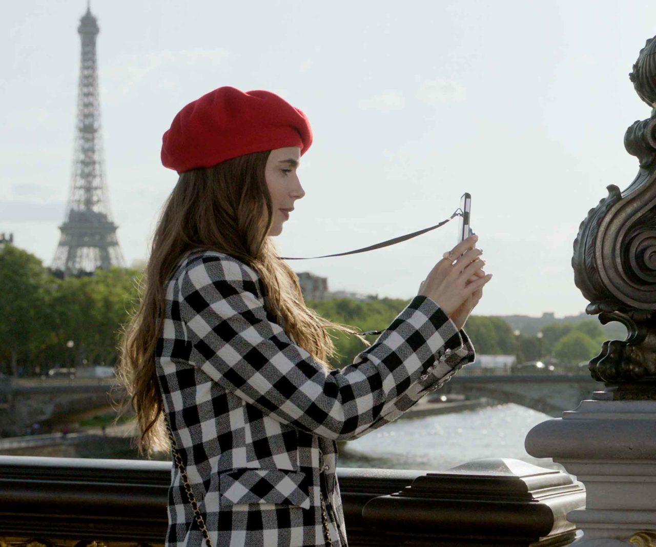 Emily In Paris episodio 3 Sexy o sessista