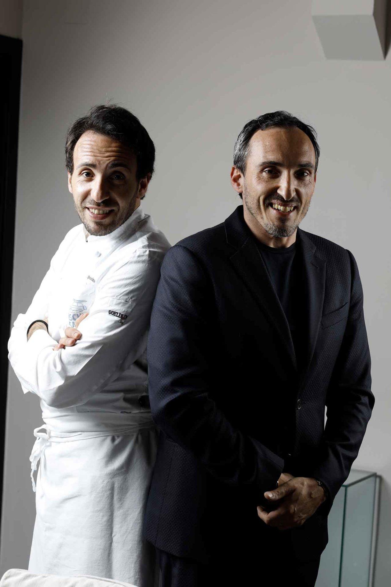 Francesco e Mario Sposito
