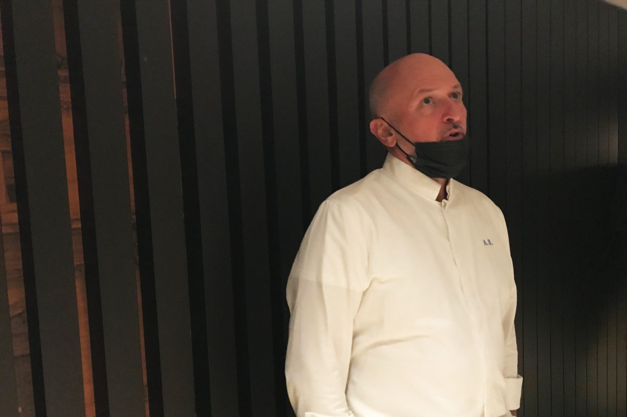 Gellius chef