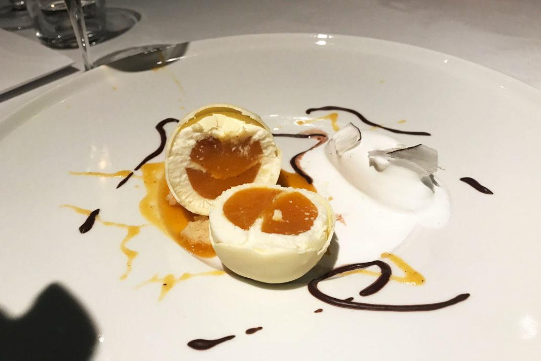 Gellius Oderzo dessert OVO