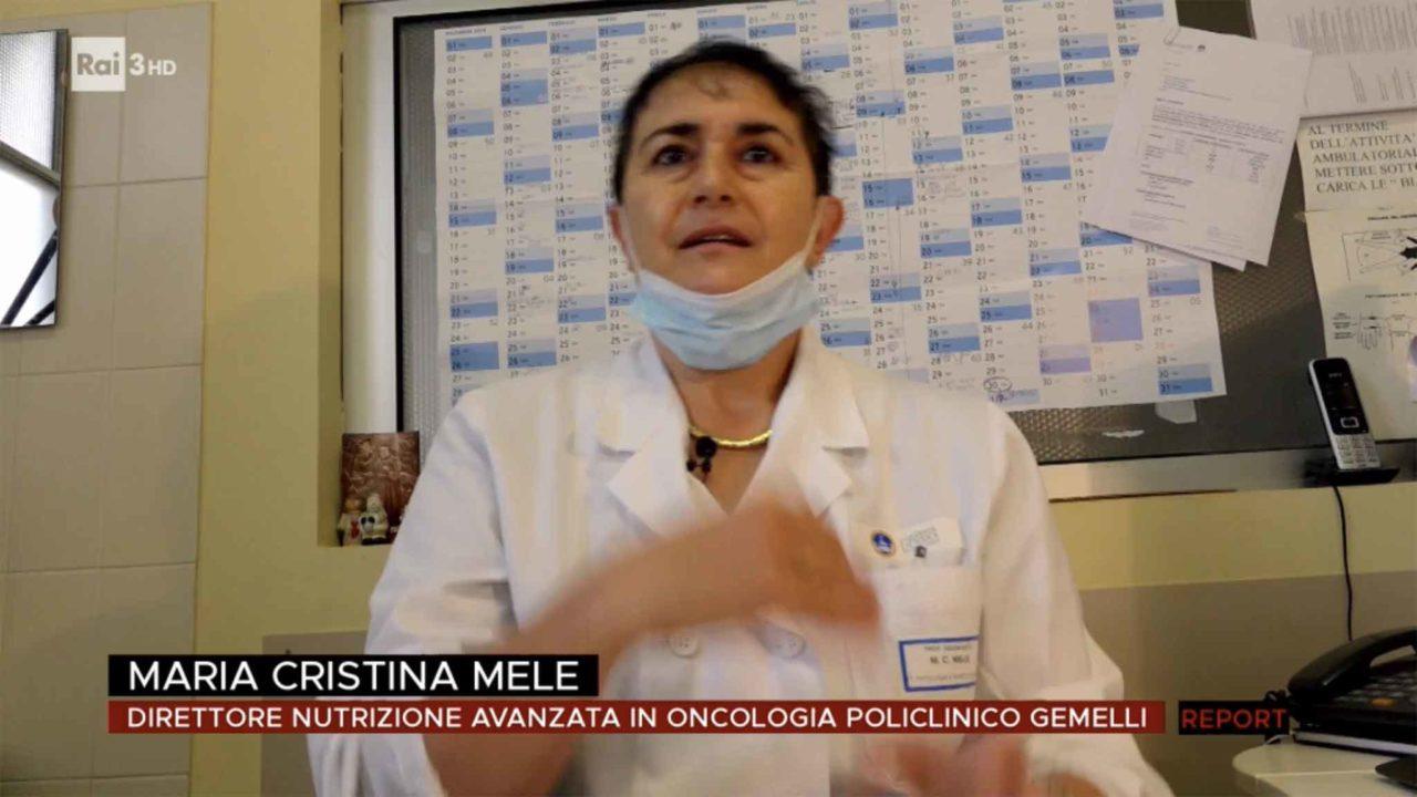 Maria Cristina Mele