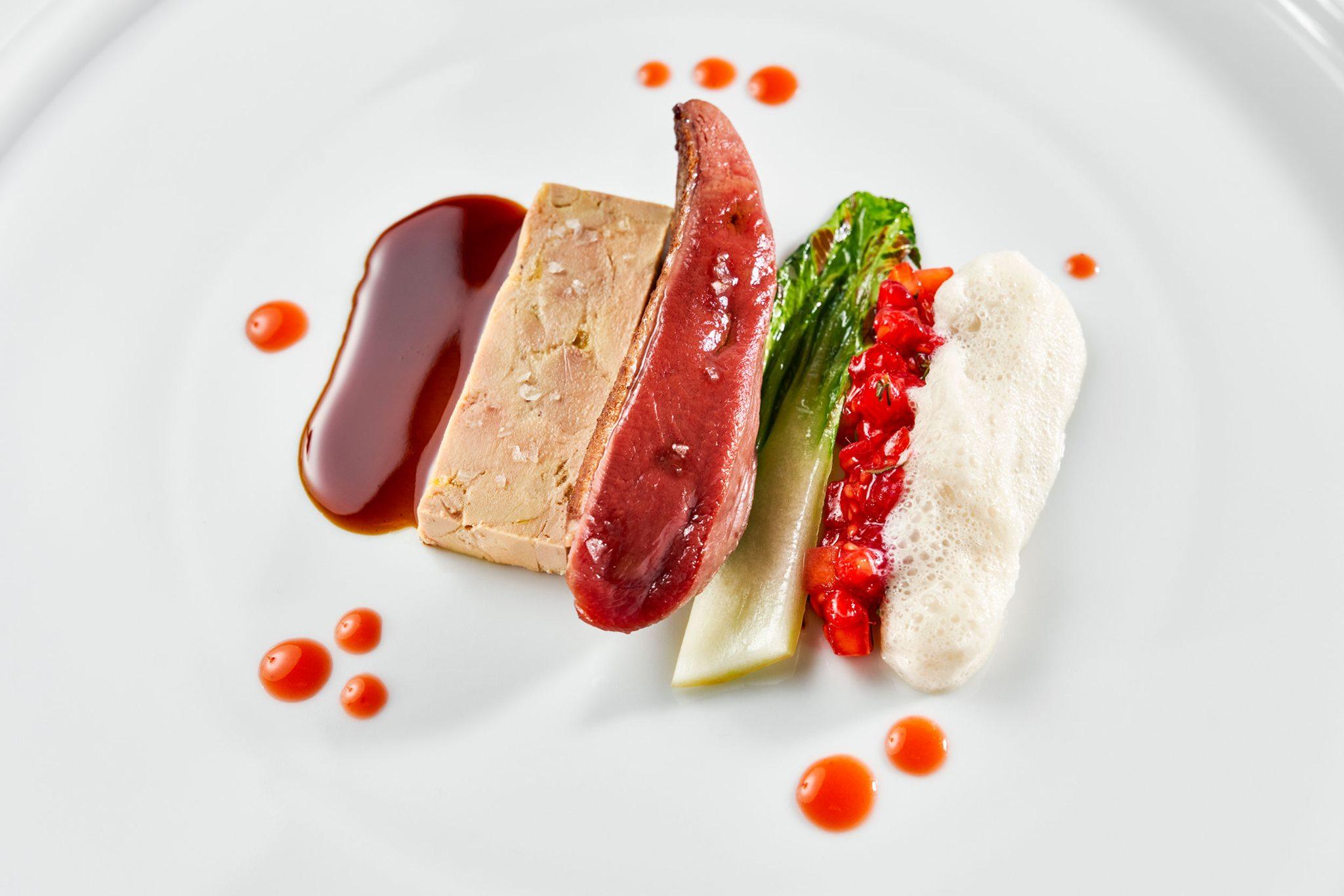 Piccolo Harry's Restaurant Trieste