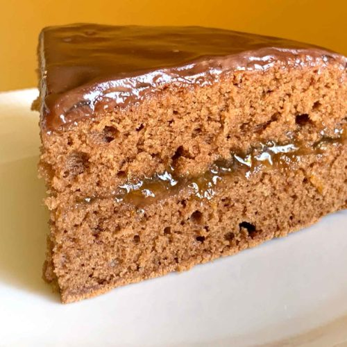Torta Sacher ricetta