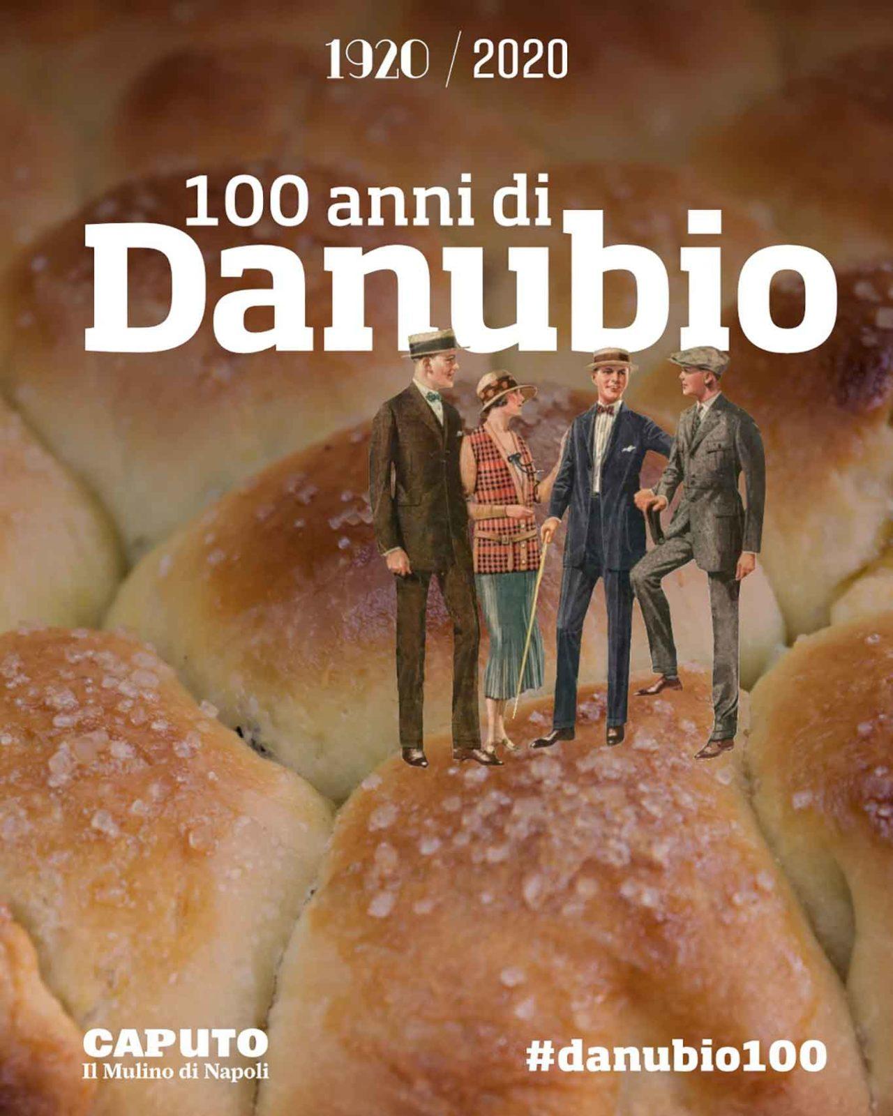 Danubio contest