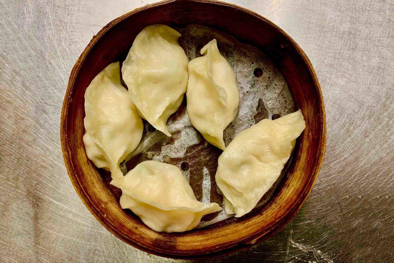 dumpling delivery