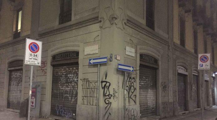 Coprifuoco Lombardia