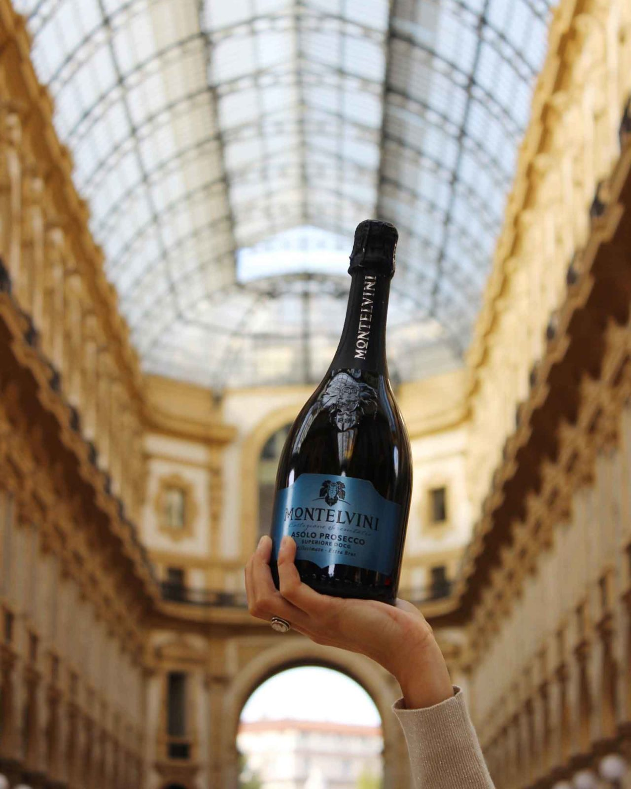 Montelvini alla Milano Wine Week