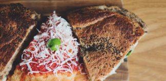 pizza teglia Valentino Tafuri