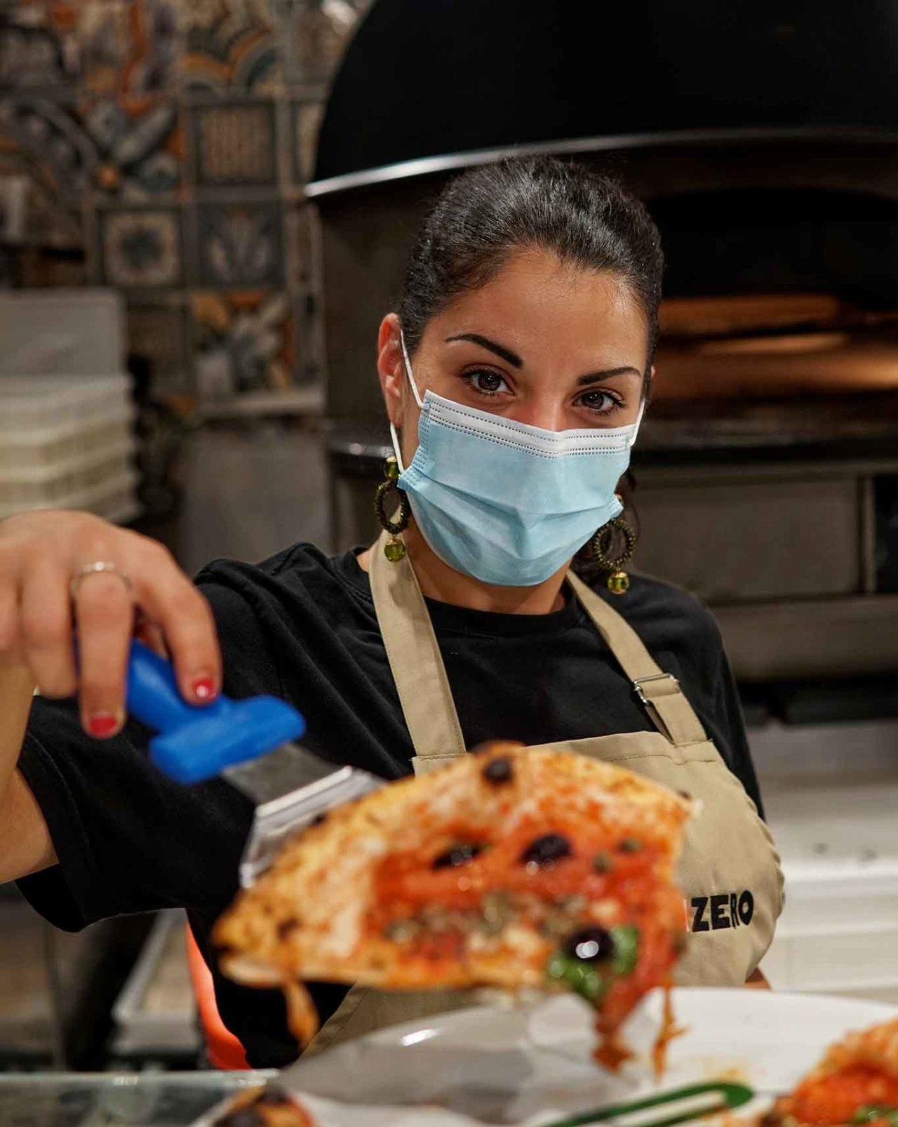 pizzeria Da Zero Firenze