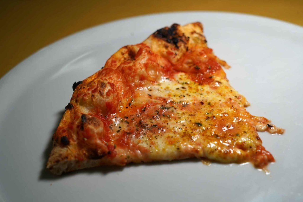 spicchio di pizza