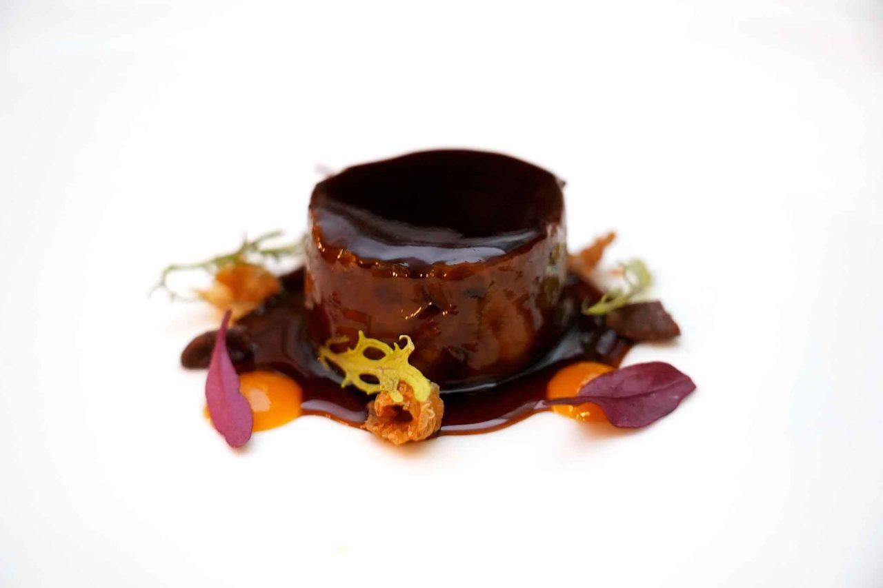 royale anatra Don Geppi ristorante