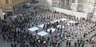 Decreto ristori proteste