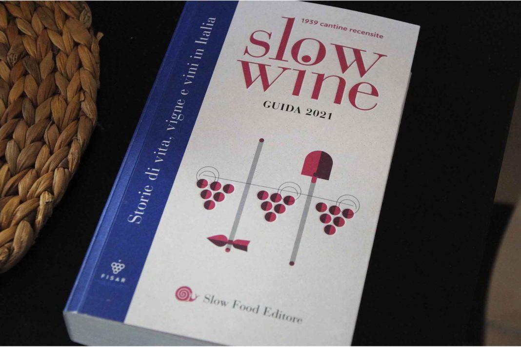 slow wine 2021 guida