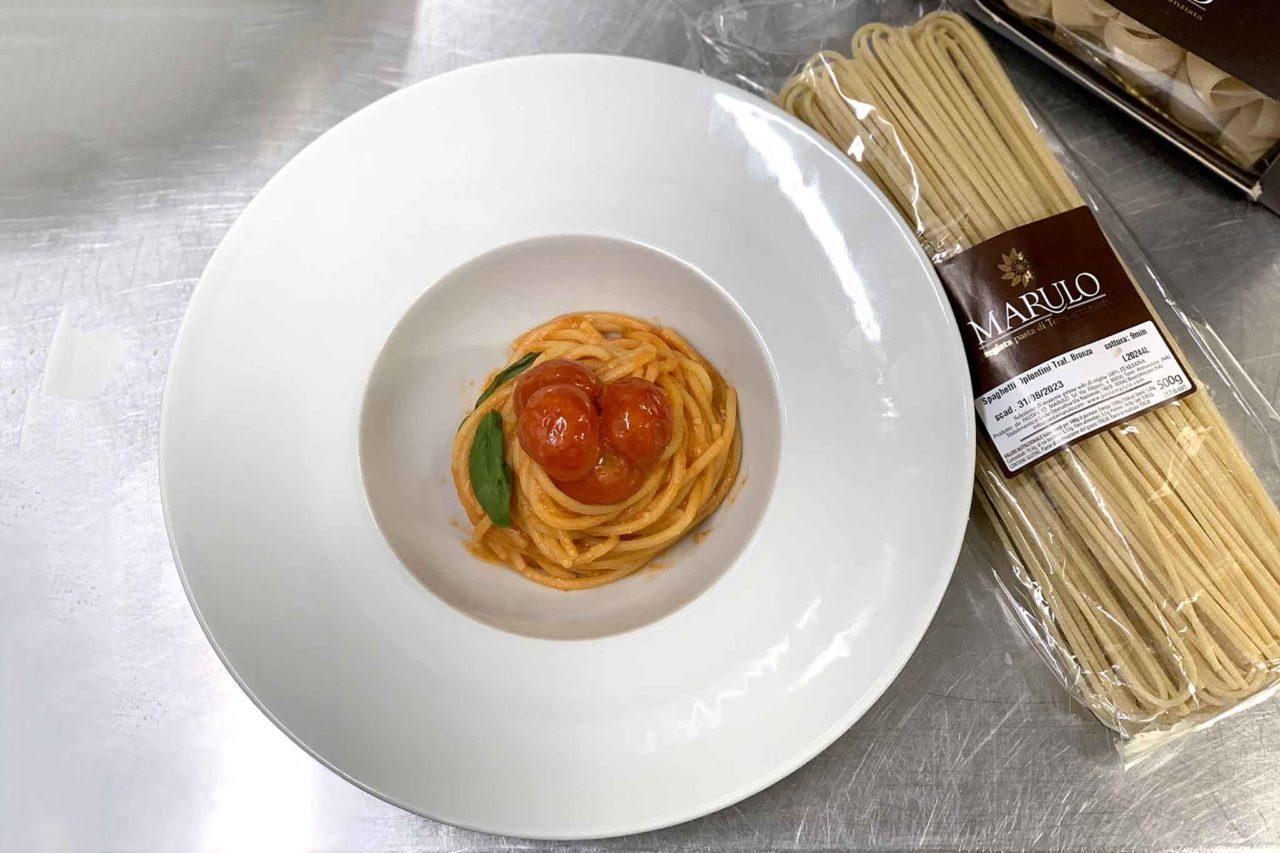 Una pasta italiana migliore