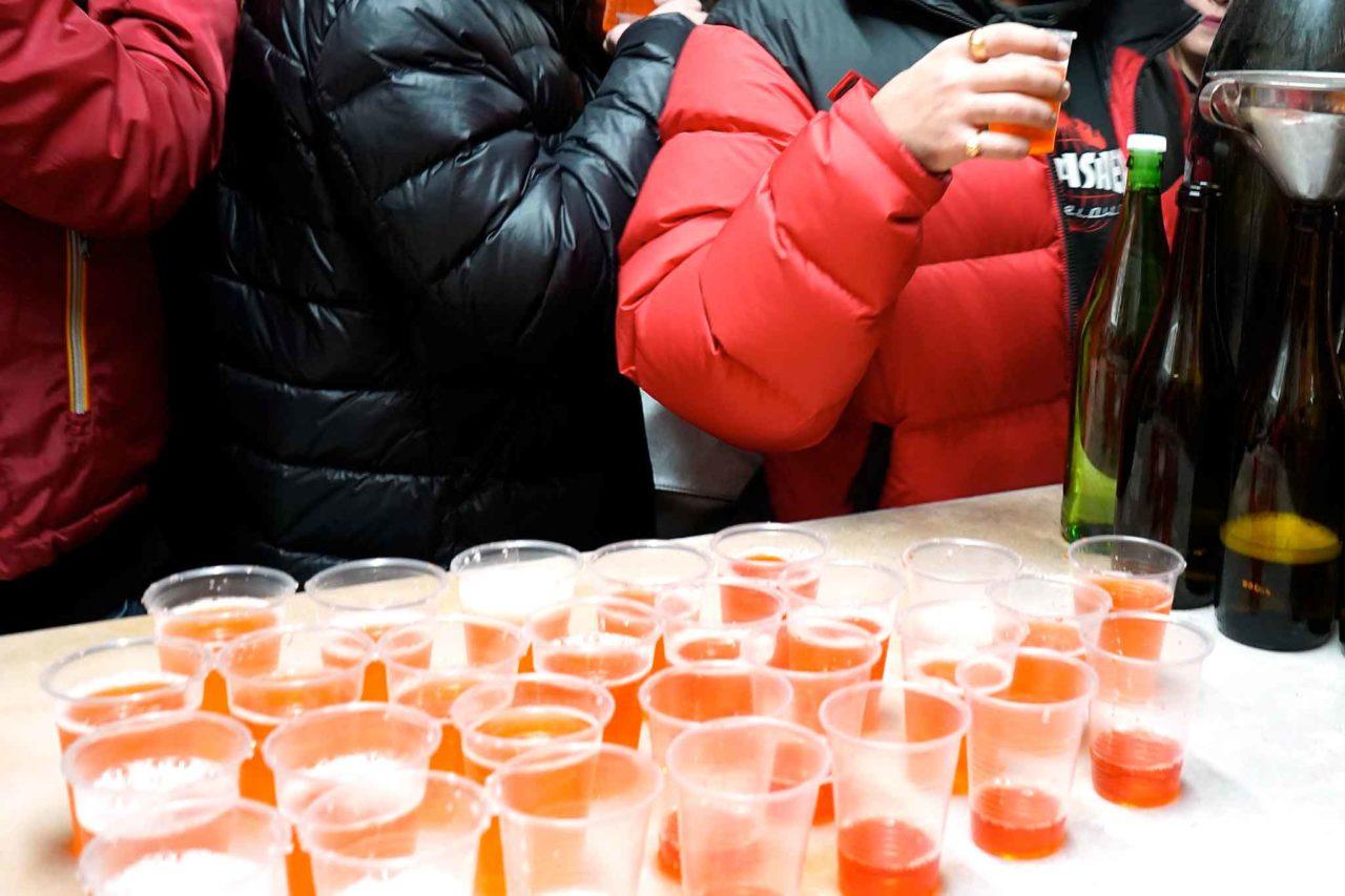 alcolici asporto stop nuovo Dpcm coronavirus