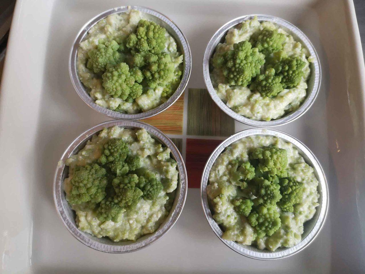 broccolo romanesco pirottini