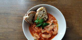 trippa alla romana piatto tipico ricetta